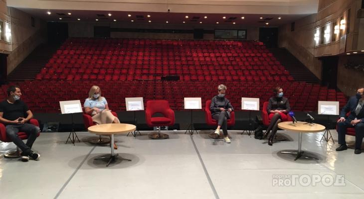 Маски раздадут бесплатно: организаторы об открытии концертного сезона в Кирове