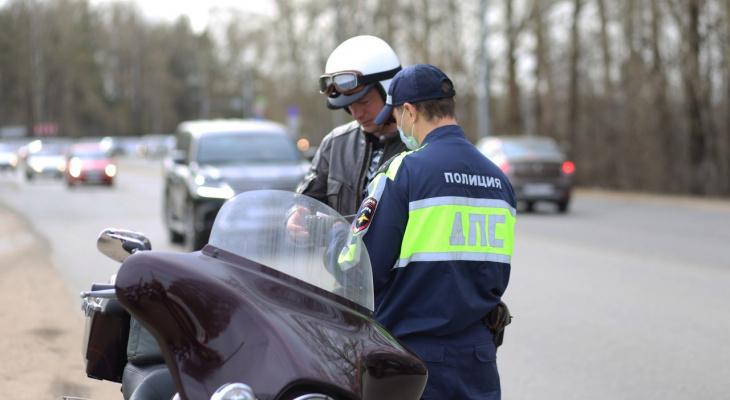 В Кирове автоинспекторы проведут «сплошные проверки»