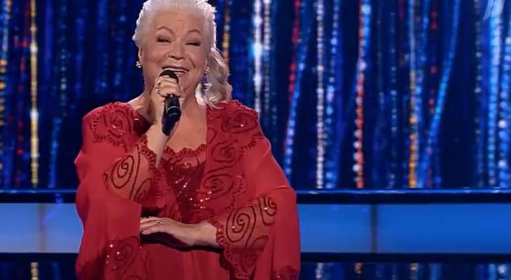 Ваенга пригласила жительницу Кировской области спеть на своем концерте