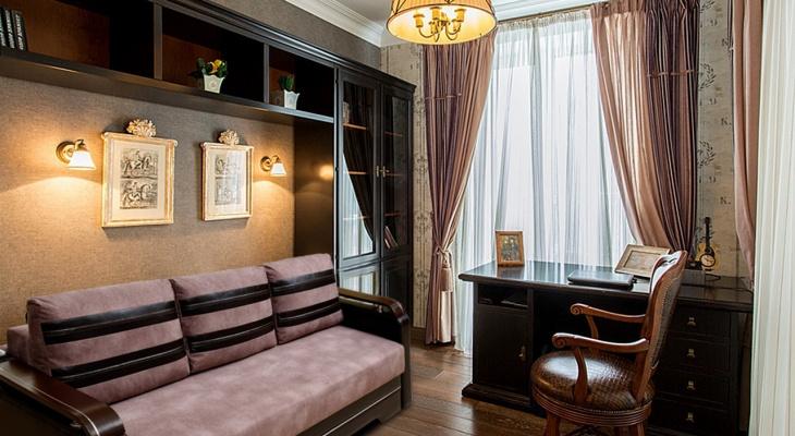 Где купить стильную и удобную мягкую мебель для гостиной?