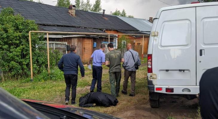 В Кировской области раскрыто замаскированное под несчастный случай убийство женщины