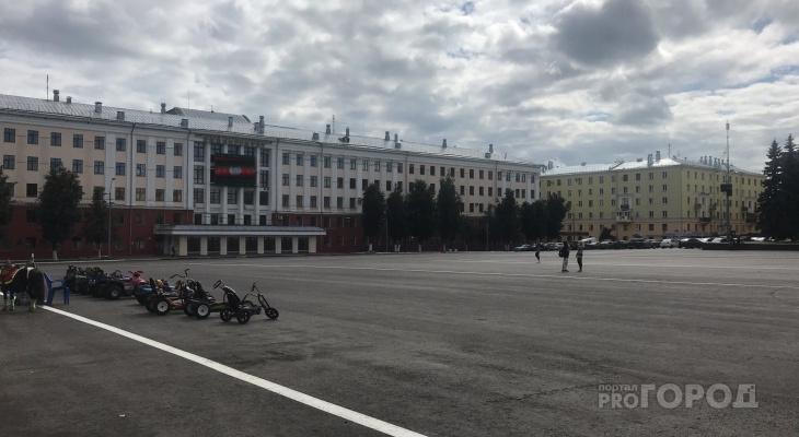 Что обсуждают в Кирове: новые ограничения и перевод школы на дистанционное обучение