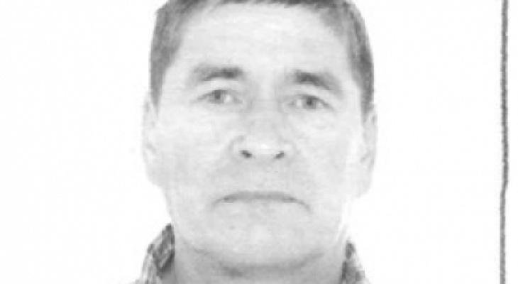 В Кирове ищут мужчину, пропавшего полтора месяца назад