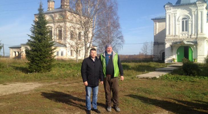 Лальск вписал Кировскую область в число регионов с самыми красивыми деревнями