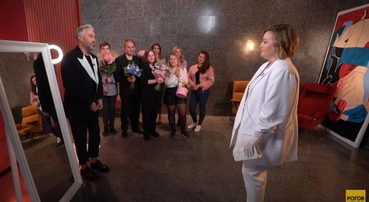 Волшебное преображение: стилист Александр Рогов изменил актрису из Кирова накануне свадьбы