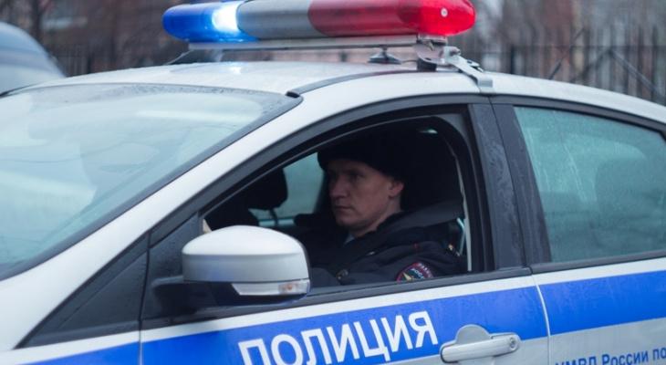 «Сплошные» проверки вновь ждут водителей в одном из районов Кирова