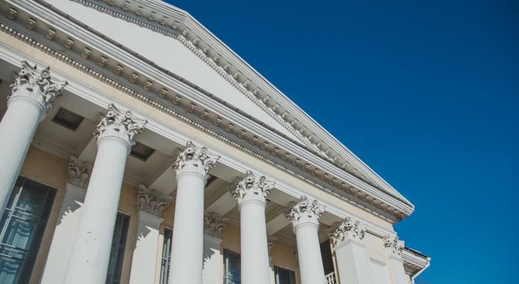 Кировский Драмтеатр снова закрыли на карантин из-за COVID-19