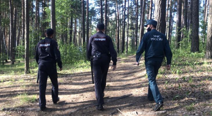 Что обсуждают в Кирове: студент, выживший в лесу, и первый снег в области
