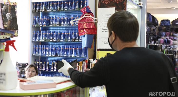 Кировским предпринимателям продолжают выписывать штрафы за несоблюдение санитарных норм