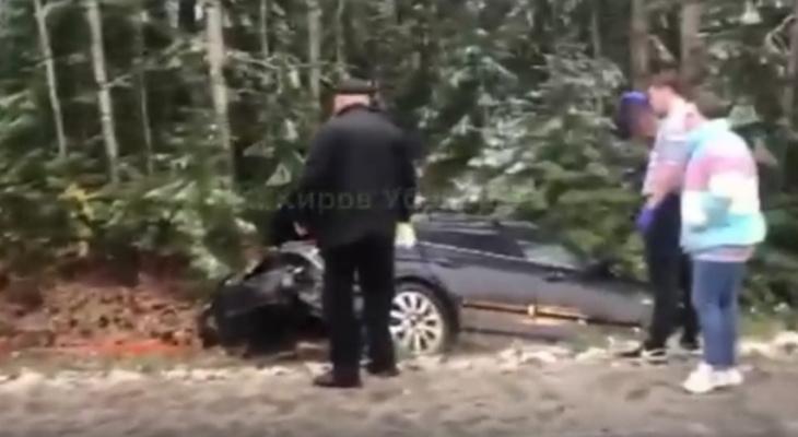 В ГИБДД назвали число аварий в «день жестянщика» в Кировской области