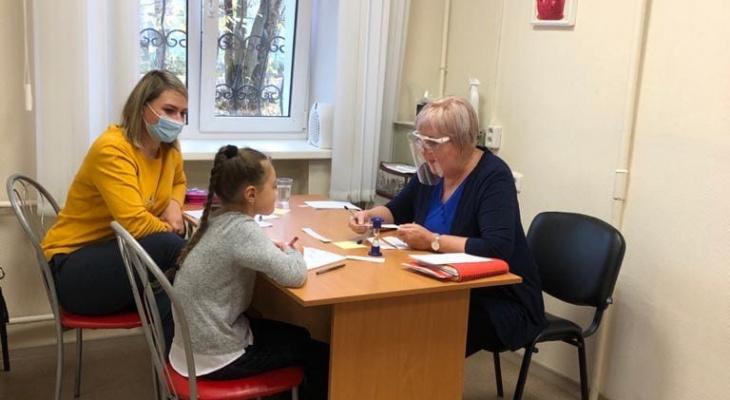 Дислексия — не приговор: кировский логопед рассказал о том, как помочь ребенку