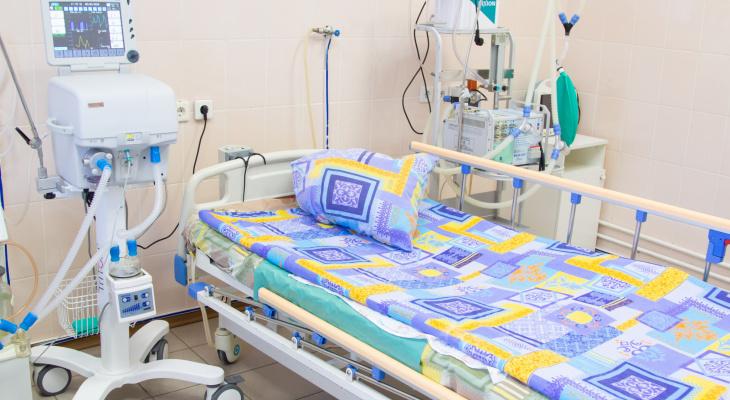 В Кировской области увеличилось число скончавшихся от COVID-19