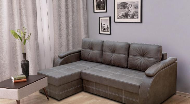 Где выбрать удобный и стильный диван в Кирове?