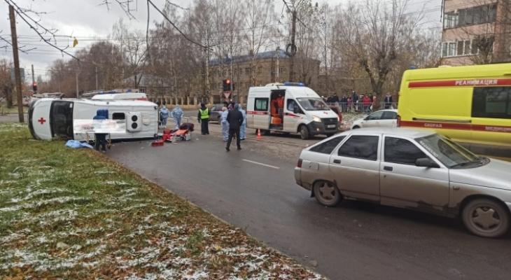 """""""Мы отвыкли от того, что нас уважают"""": медики из пострадавшей в ДТП скорой благодарят очевидцев"""