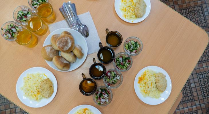 Плата увеличится на 12%: смотрите, как будут кормить в детских садах Кирова
