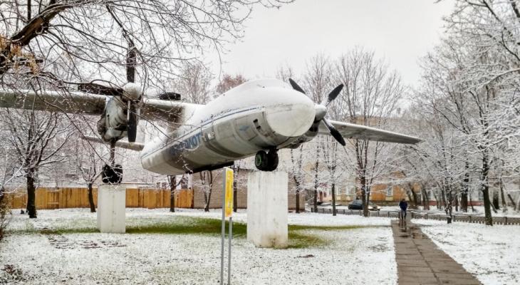 Аномальное тепло и осадки: опубликован прогноз на ноябрь в Кирове