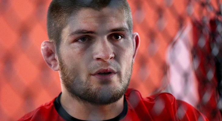 Самый ожидаемый бой с Хабибом Нурмагомедовым будут транслировать на канале UFC ТВ в Wink