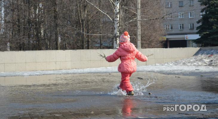 Что обсуждают в Кирове: аномальное тепло в ноябре и история семьи, зараженной COVID-19