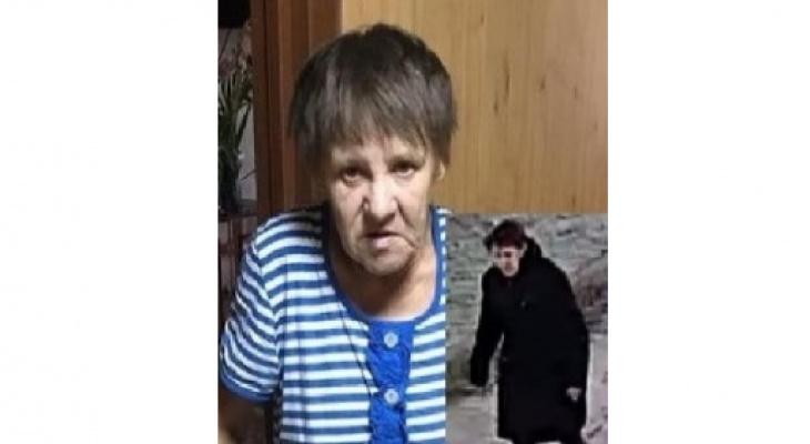 В Кирове пропала женщина, которая не ориентируется в пространстве
