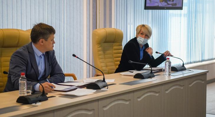 Депутаты встретятся с руководителями предприятий, работающих в Озерках