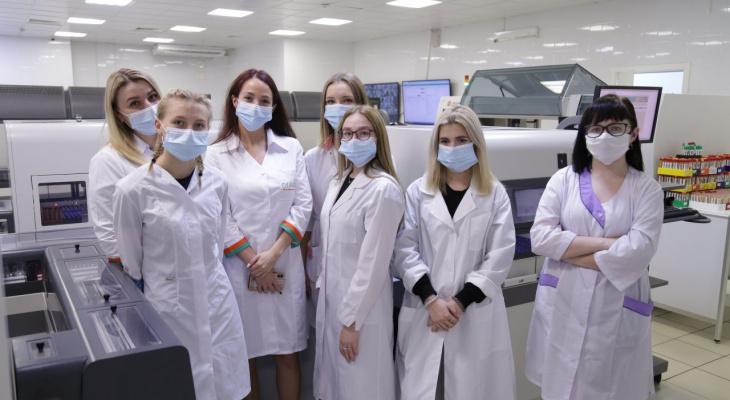 Целевое по-новому: студентам в Кирове будущий работодатель платит стипендию и делает ремонт в общаге