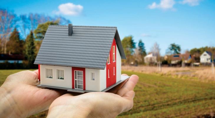 Россельхозбанк планирует выдать до 100 млрд рублей сельской ипотеки в 2020 году
