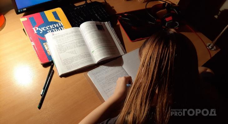 Рособрнадзор разъяснил порядок перевода школ на дистанционный формат обучения