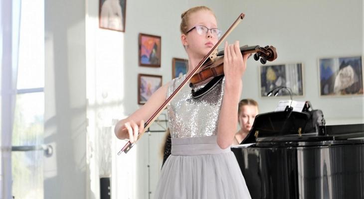 Стипендии для одаренных детей в Кирове увеличили в два раза