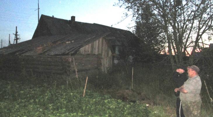В Кировской области мужчина убил женщину-инвалида
