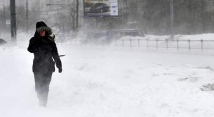 Что обсуждают в Кирове: метеопредупреждение и как получить бесплатное лекарство от COVID-19
