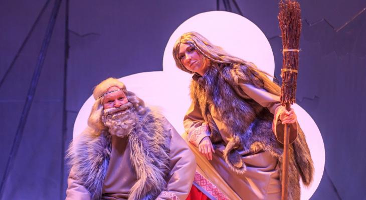 Кировский театр готовит новогоднюю премьеру