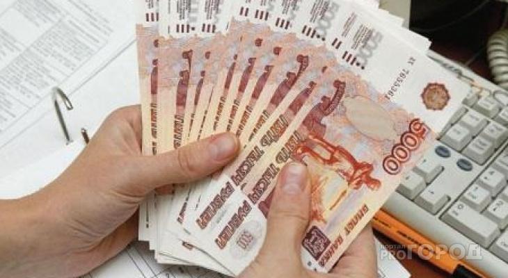 Работодатель из Нововятска оставил без зарплаты 110 сотрудников