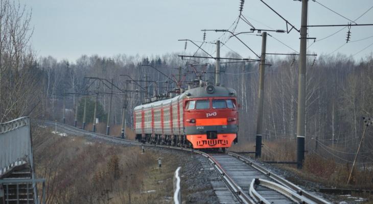 Кировчанин погиб под поездом в Оричевском районе