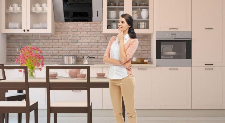 Наступают на одни и те же грабли: типичные ошибки кировчан при выборе кухни