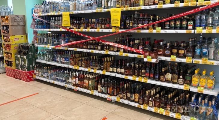 В России предложили запретить продажу алкоголя 1 и 2 января