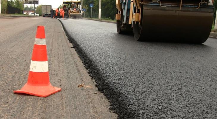 В 2021 году в Кирове построят две новые улицы