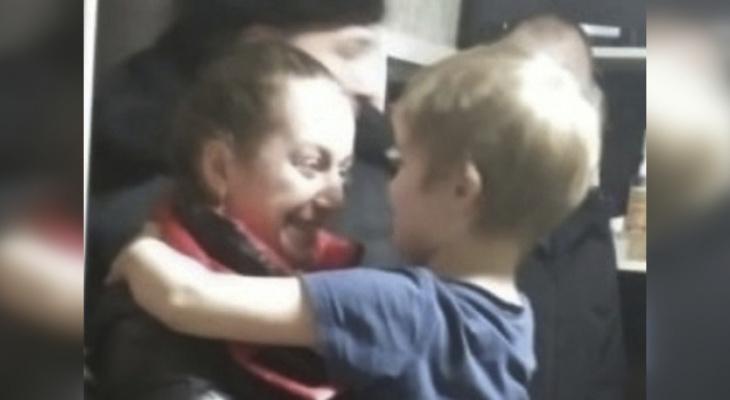 В Кирове месяц искали украденного ребенка: что с ним было и понесут ли наказание виновные