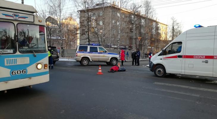 На перекрестке улиц Воровского и Володарского, где насмерть сбили девушку, выявлены нарушения