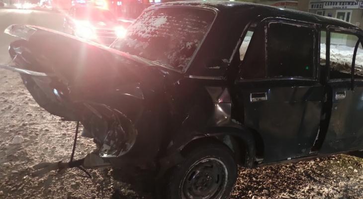 «ВАЗ на скорости чуть не влетел в толпу у клуба»: активисты «Ночного патруля» о задержании пьяного водителя