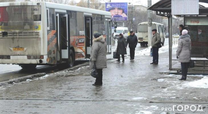 В Кирове изменится система оплаты для водителей общественного транспорта