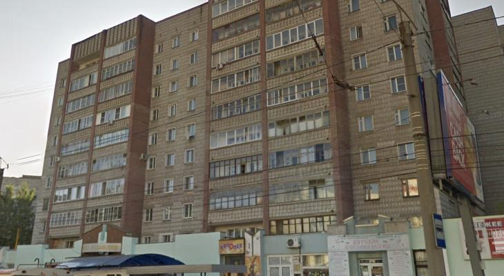 73 кв. метра за 658 000 рублей: судебные приставы продают квартиры в Кирове