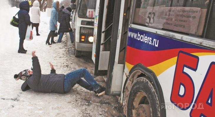 В Кировской области объявлено метеопредупреждение
