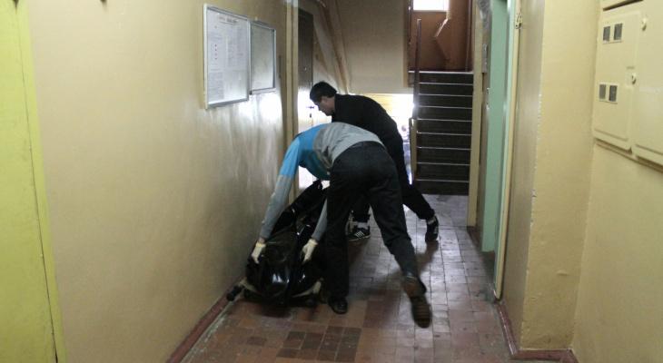 Тело нашли спустя 5 дней: в Кирове на Филейке произошло убийство