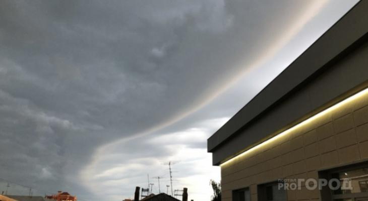 Россиян предупредили об опасной погодной аномалии летом 2021 года