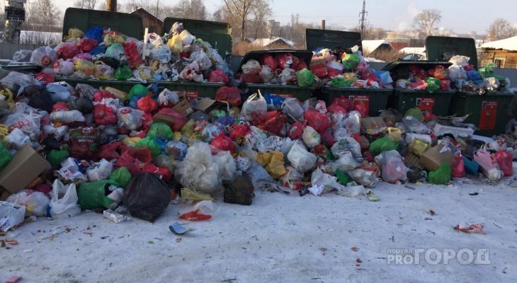 "Прокуратура подала в суд на ""Куприт"" из-за мусорного коллапса в Кирове"