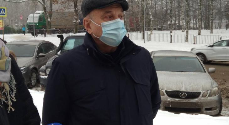 Свидетели по делу бывшего мэра Кирова Владимира Быкова не явились в суд