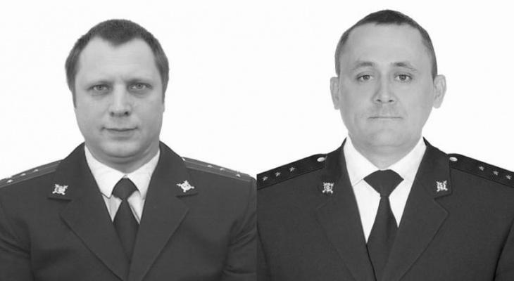 Известны имена погибших полицейских в массовом ДТП на Советском тракте