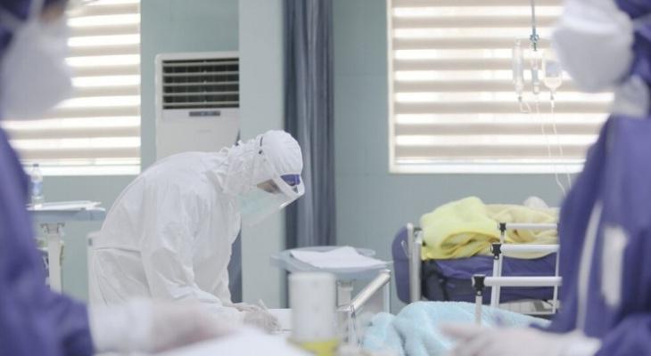 Рекордное количество пациентов после  COVID-19 выписали в Кировской области