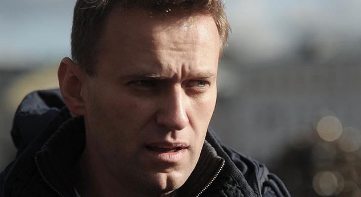 В Кирове власти не согласовали акцию в поддержку Алексея Навального