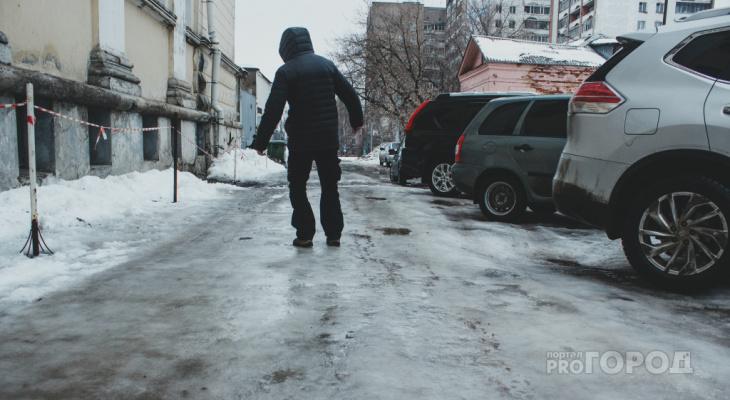 """Бывший мастер """"ГДМС"""" предстанет перед судом после гибели кировчанина из-за гололеда"""